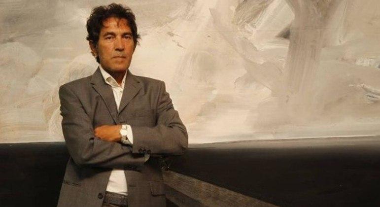 Escultura inexistente é vendida por r$ 95 mil em leilão de arte