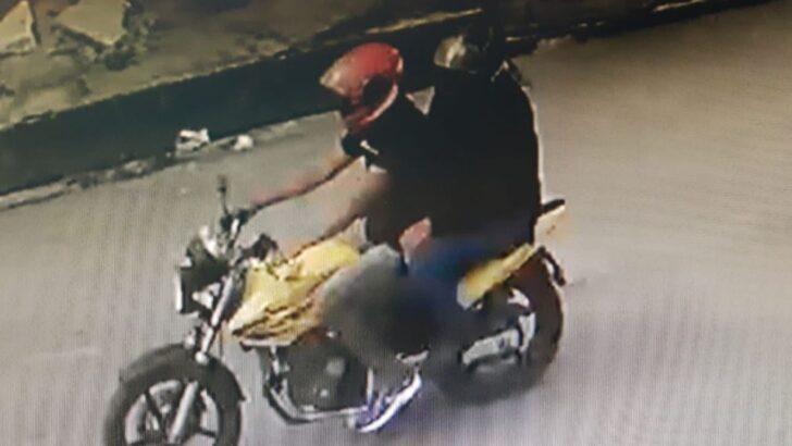 Polícia divulga imagens e busca suspeitos de feminicídio na zona norte de natal; veja