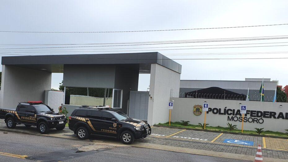 Polícia federal prende no paraná suspeito de assassinar policial penal federal em mossoró em 2017
