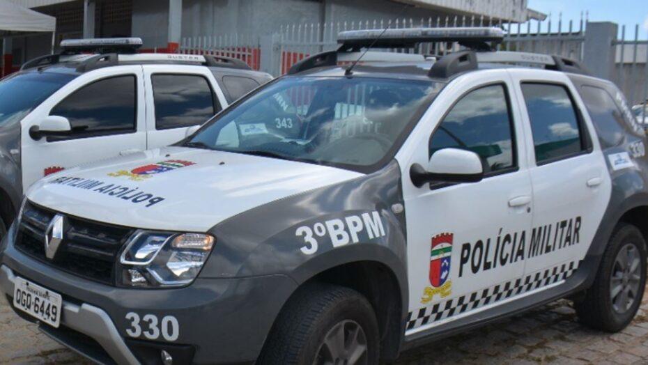 Motorista bêbado foge de abordagem, é perseguido e preso pela pm na grande natal