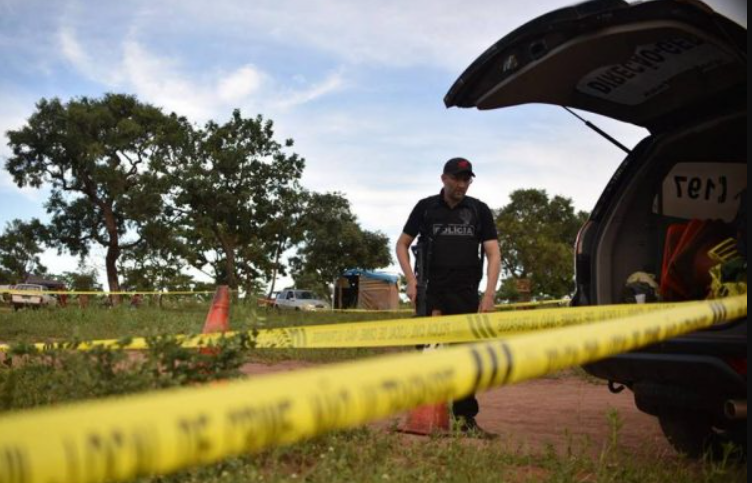 Após ser assaltado, comerciante persegue bandidos e morre com 7 tiros no rosto