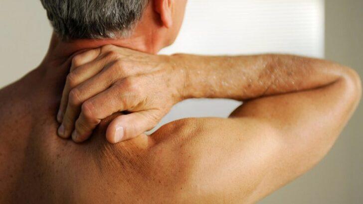 Aumentam reclamações de dores no corpo durante a pandemia