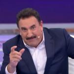 """Ratinho  fala sobre parte íntima no sbt e humorista dispara: """"não é torto, mas é mole"""""""