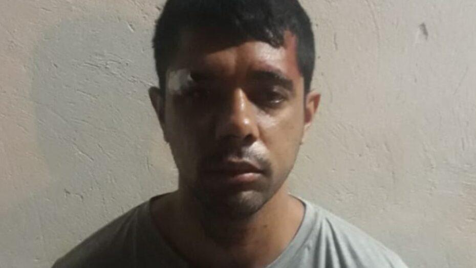 Chefe do tráfico de drogas de mãe luiza que matou policial em 2014 é preso em natal