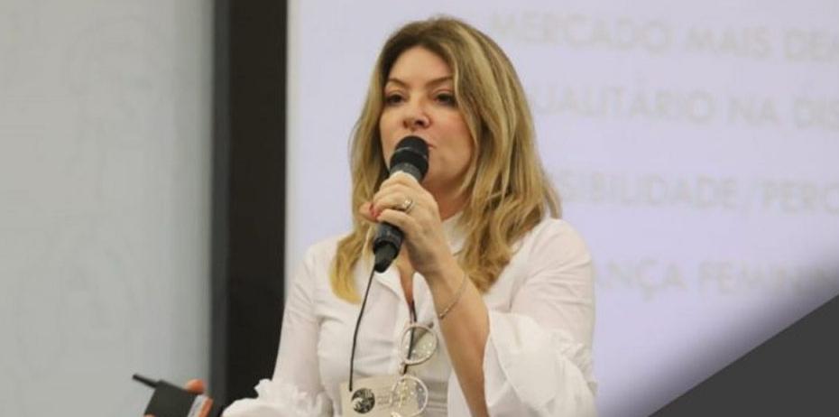 Advogada quer mais espaço para mulheres na oab/rn
