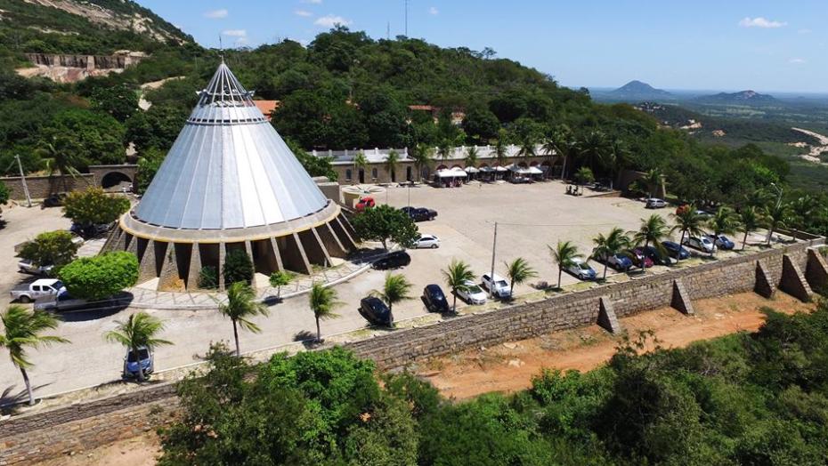 Comissão da al aprova santuário do lima como patrimônio turístico e religioso do rn