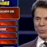 Show do milhão deve voltar a ser exibido no sbt depois de 12 anos; descubra quem será o apresentador