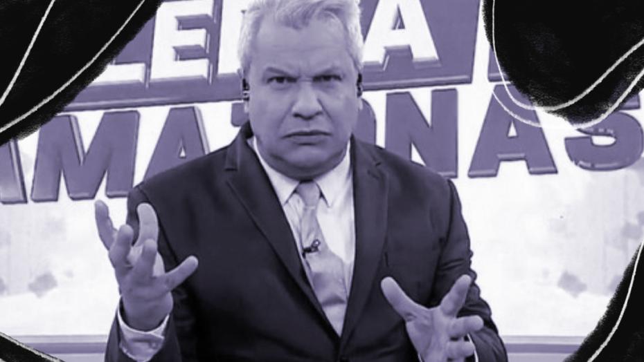 Mpf pede condenação de apresentador sikêra júnior por discurso de ódio contra mulheres