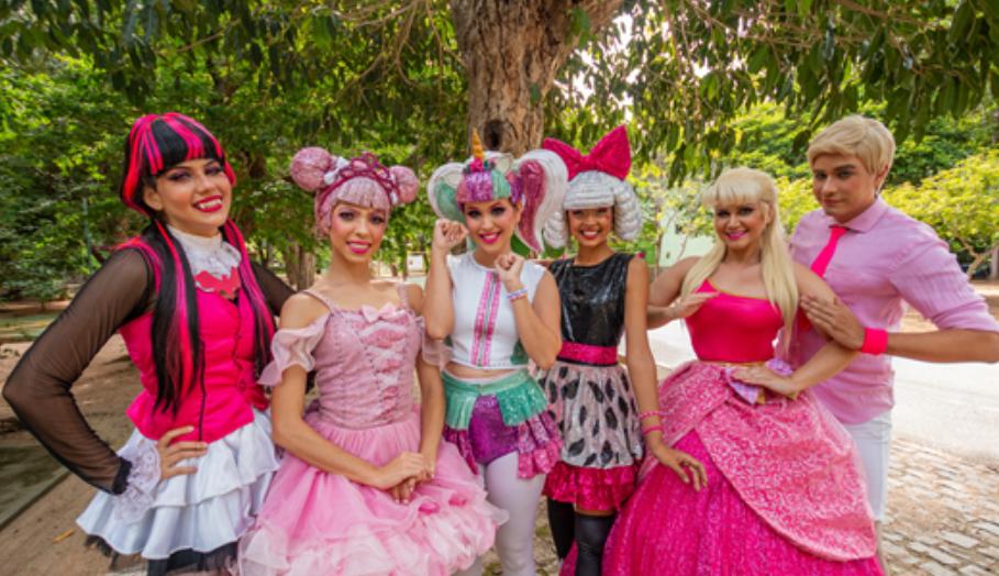 Dança, teatro e música animam o fim de semana no rn