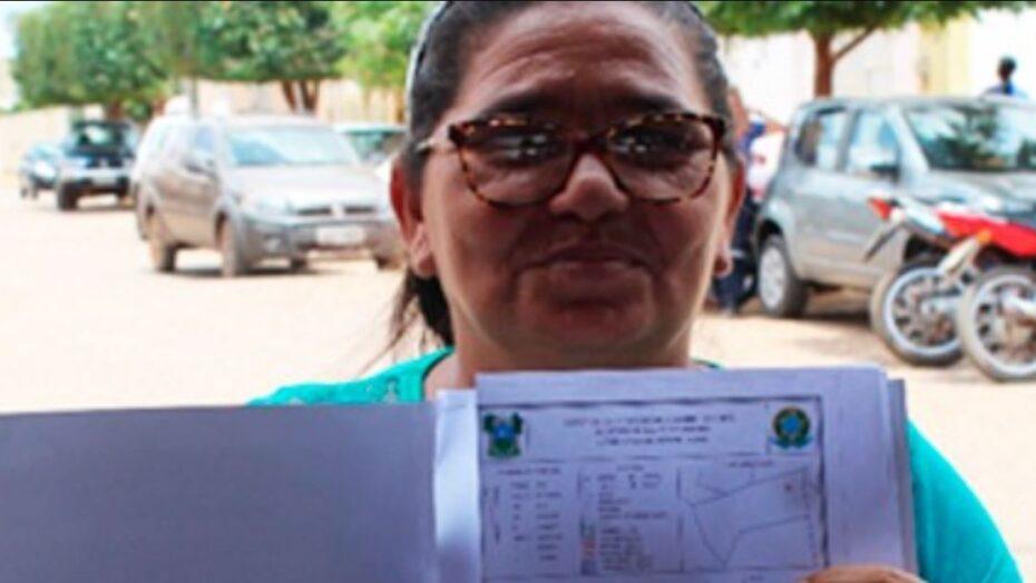 Governo fará entrega de títulos de terra para agricultores familiares de assu