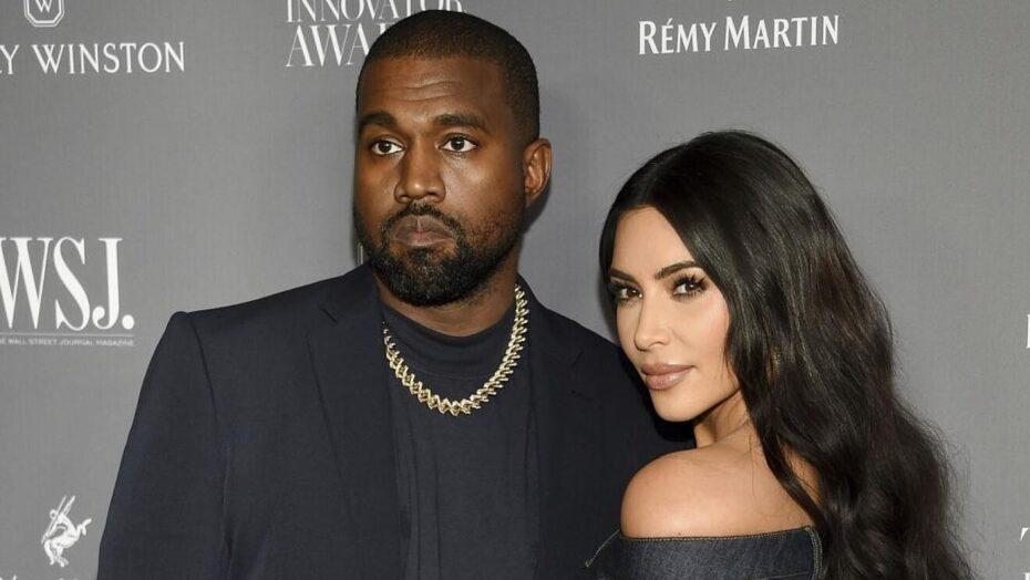Kim kardashian rompe silêncio e expõe real motivo de divórcio de kanye west