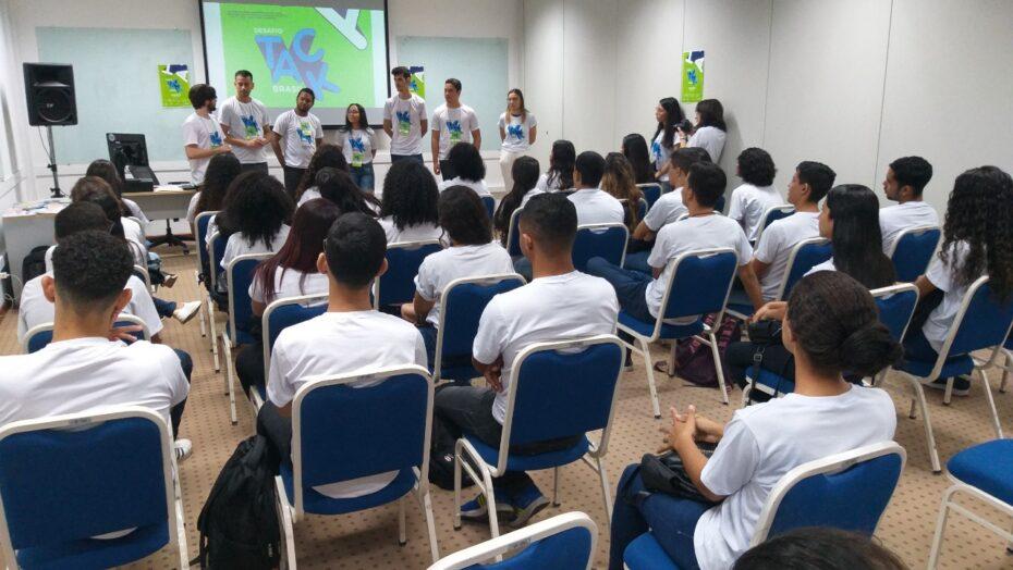 Projeto incentiva formação empreendedora de jovens no interior do rn