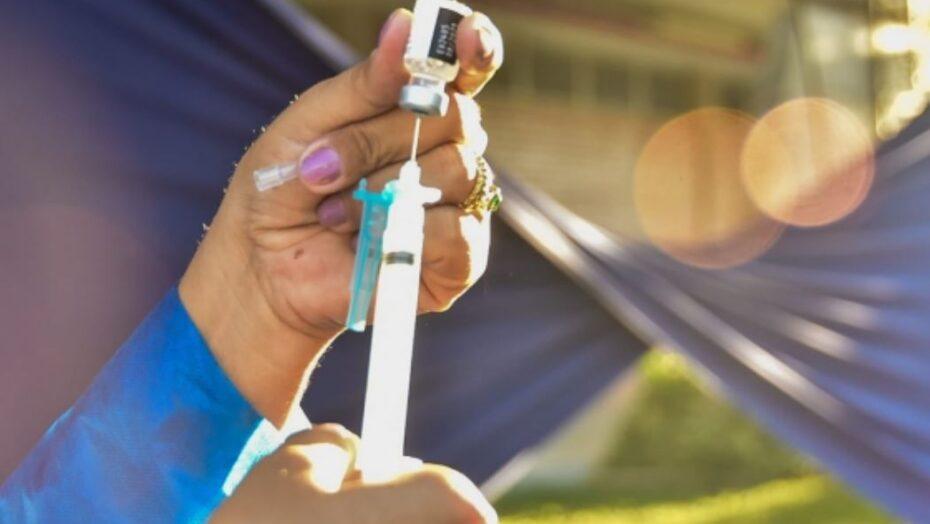 Natal suspende vacinação da primeira dose contra covid-19 nesta quinta-feira