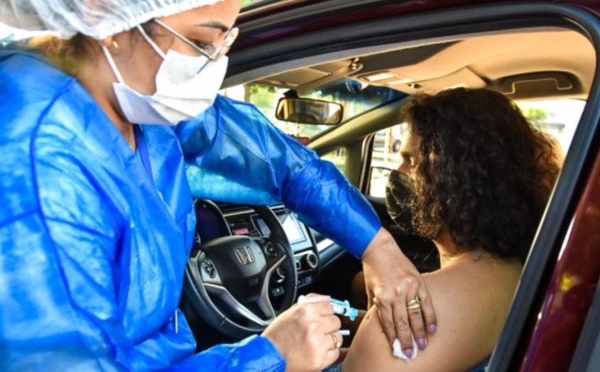 Rn espera receber nesta terça-feira mais 43,2 mil doses da vacina da pfizer