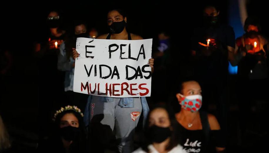 Uma a cada quatro mulheres foi vítima de violência no último ano, aponta pesquisa