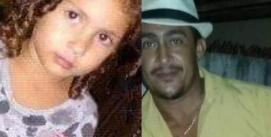 Pai e filha são assassinados a tiros dentro de casa; bandido atirou pela janela