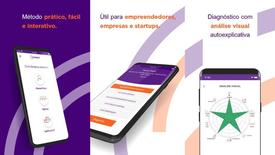 Aplicativo gratuito ajuda empreendedores com novos negócios