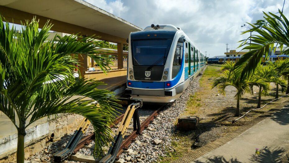 Sistema de trens urbanos não funcionará na quinta-feira, feriado de corpus