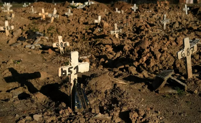 Especialistas estimam que 3 em 4 mortes por covid-19 poderiam ter sido evitadas