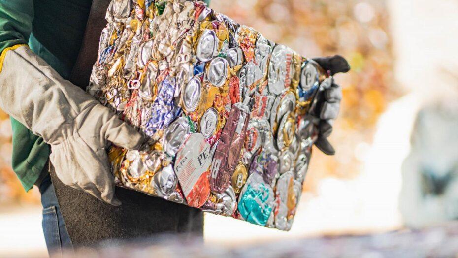 98% do lixo produzido no rn não é reciclado e estado deixa de ganhar r$ 670 mi por ano