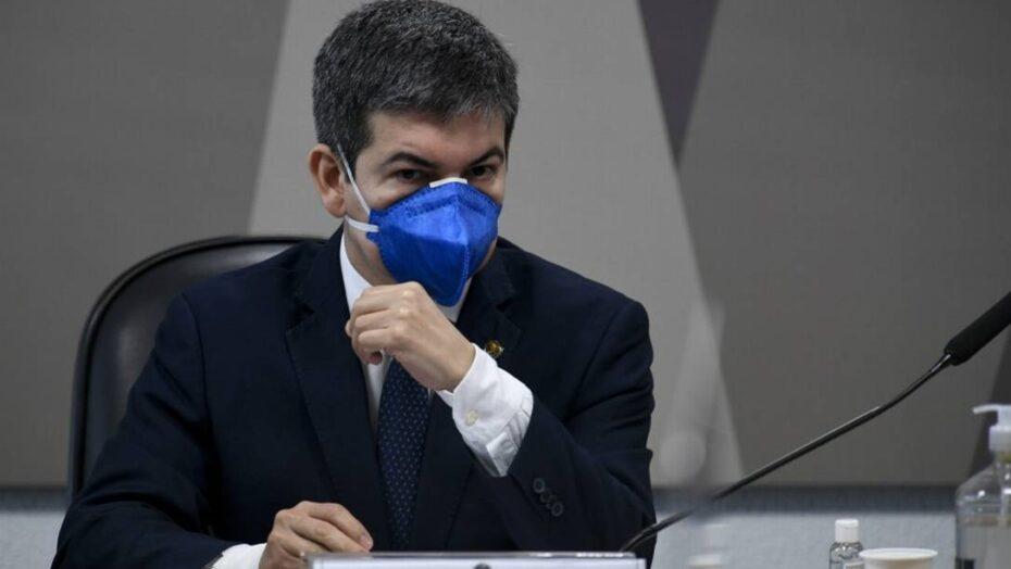 Cúpula da cpi vai avaliar se comunica ao stf crime de prevaricação de bolsonaro no escândalo da covaxin