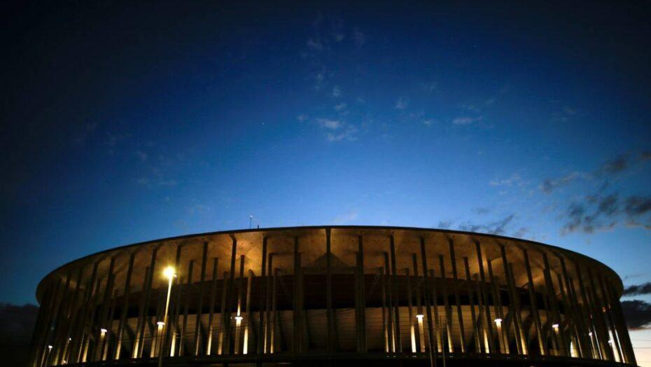 Enquanto natal não define, brasília é a primeira sede confirmada para a copa américa