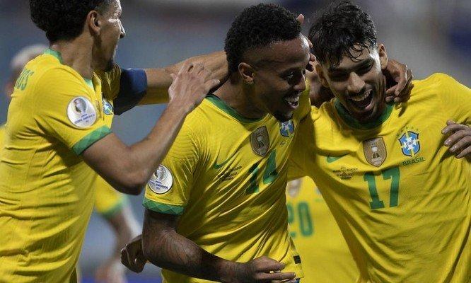 Justiça dá 48 horas para cbf explicar por que seleção brasileira não usa o número 24