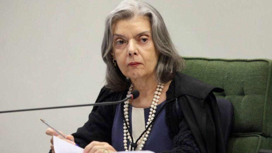 Uso de drogas 'é questão de saúde, não de polícia', afirma ministra cármen lúcia