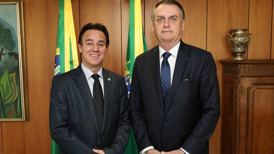 'bolsonaro não terá segurança para ser candidato à reeleição', diz vice-presidente do patriota