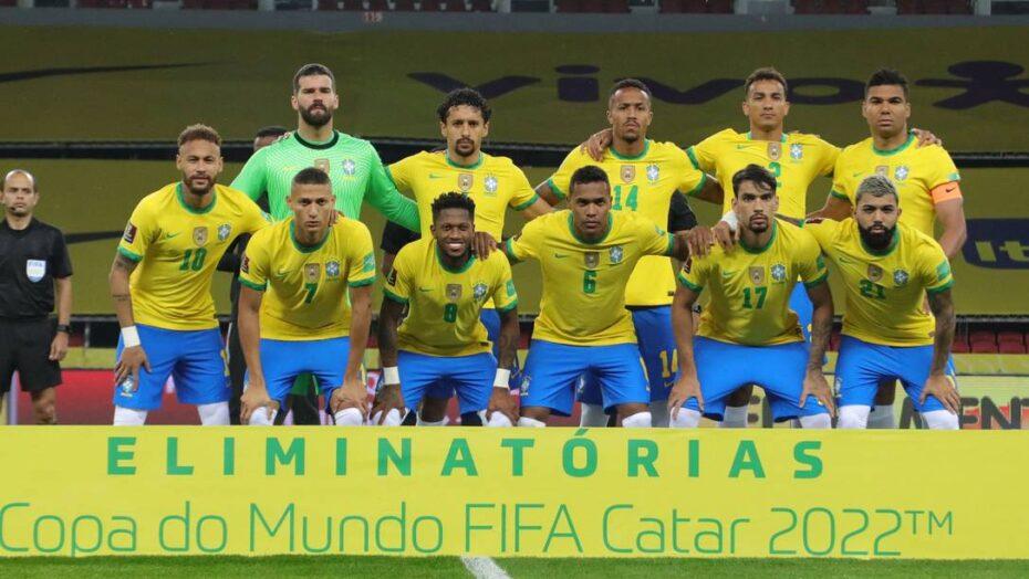 Terceira marca retira patrocínio à copa américa no brasil