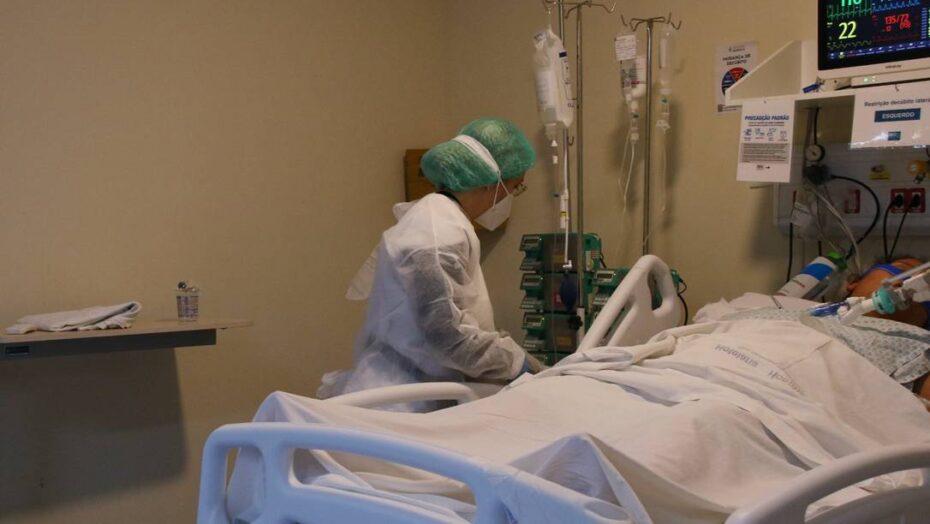 Fiocruz: casos de síndrome respiratória grave, na maioria causados pela covid, crescem no rn e em outros 13 estados