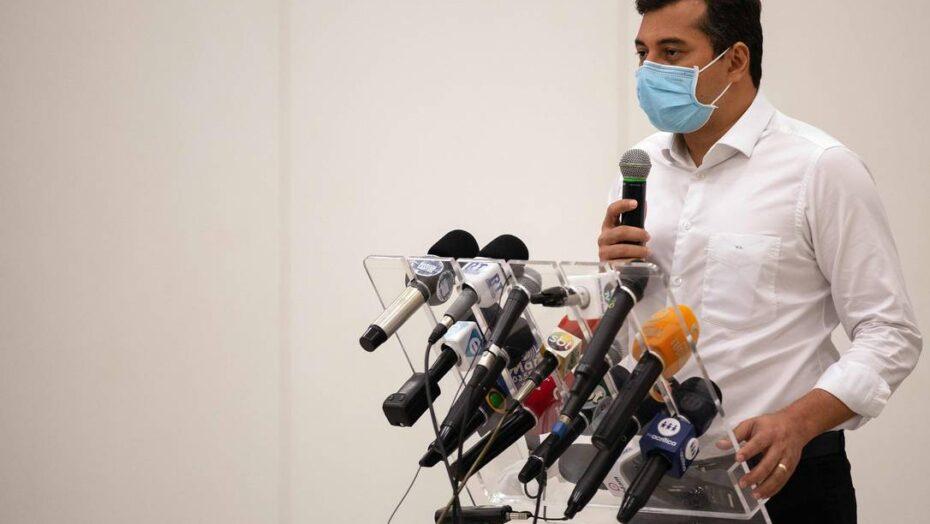 Dono de hospital recebe pf a tiros em ação que mira governador do amazonas e secretário por supostos desvios