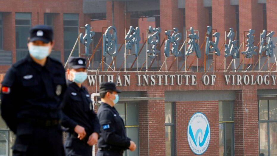 China defende 'prêmio nobel' para instituto de virologia de wuhan, acusado de ser 'criador' da covid