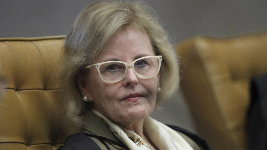 Ministra do stf diz que há 'grave suspeita' nos indícios de compra da covaxin