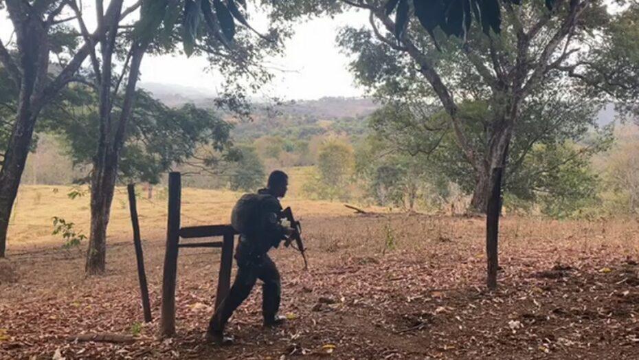 Estradas fechadas, helicópteros e buscas na mata: como funciona o cerco policial contra 'psicopata' foragido