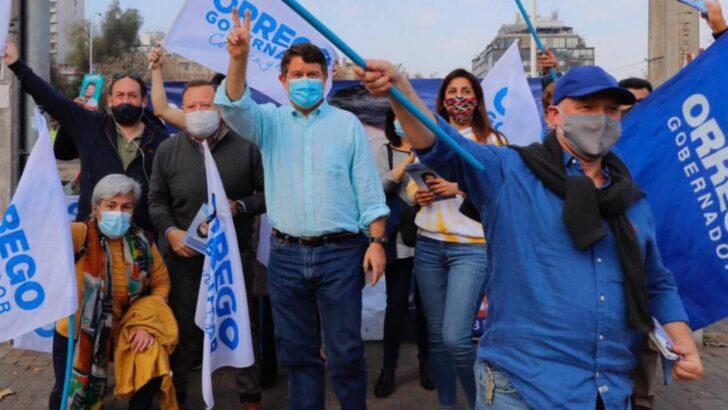 Centro-esquerda vence maior número de disputas para governador no chile, e piñera sofre amarga derrota