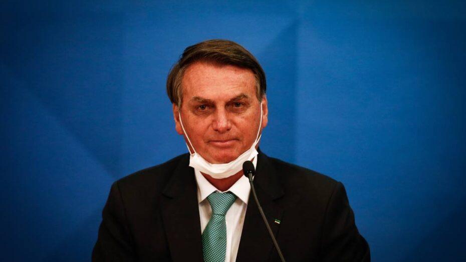 Documentos mostram que governo bolsonaro desconfiava de contratos de vacinas da pfizer e johnson, mas apostava em spray nasal experimental