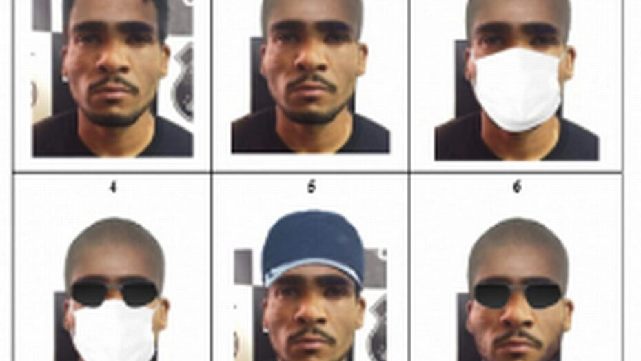 Mulher de serial killer procurado há nove dias diz esperar que ele se entregue: 'temos medo de receber a notícia de que ele morreu'