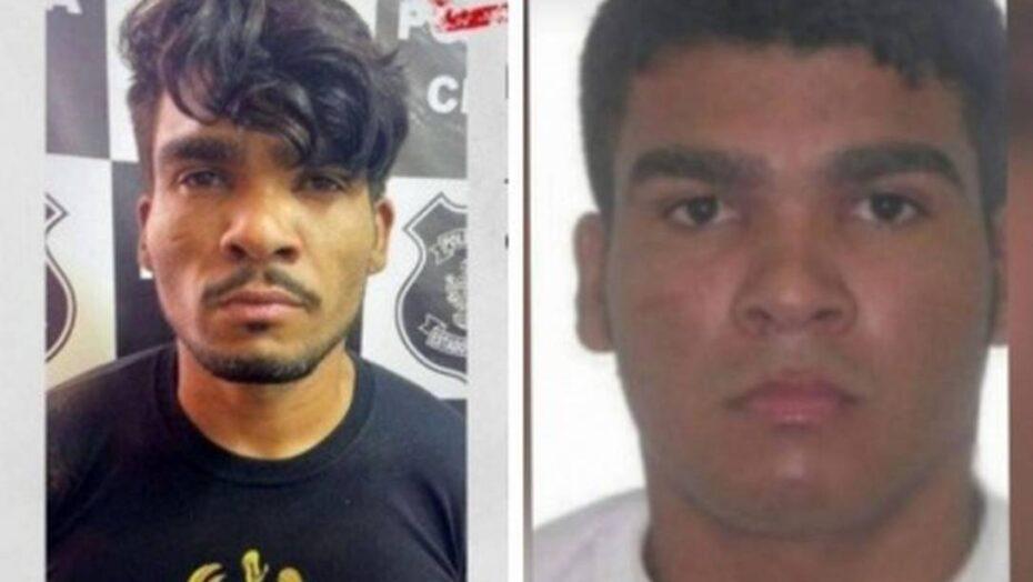 Pai de criminoso procurado há oito dias diz que filho é um 'monstro'