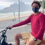 Jovem negro acusa casal de racismo no leblon após precisar provar ser o dono de sua bicicleta elétrica