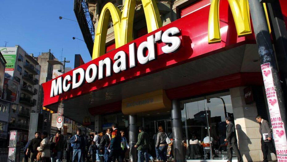Mcdonald's é nova vítima de hackers, que roubaram dados de clientes e funcionários