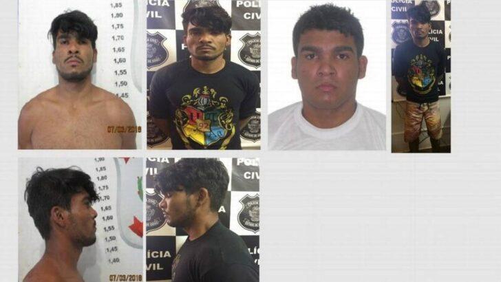 Quem é o criminoso que 'dribla' as polícias civil, militar e federal em fuga que já dura seis dias
