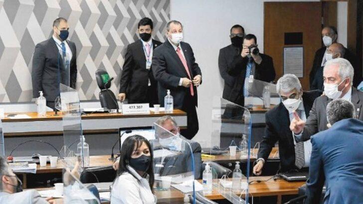 Cpi investigará compra da covaxin intermediada por empresa brasileira; vacina foi a mais cara obtida pelo governo