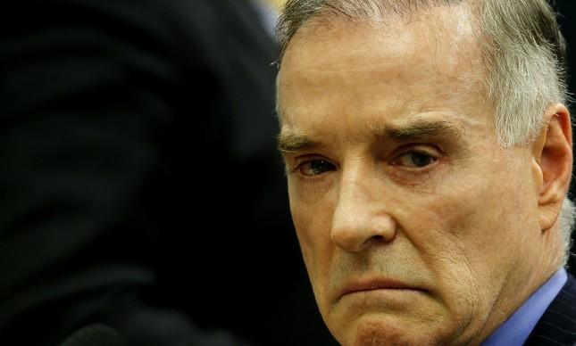 bsb brasilia brasil cpi do bndes tomada de depoimento do empresario e