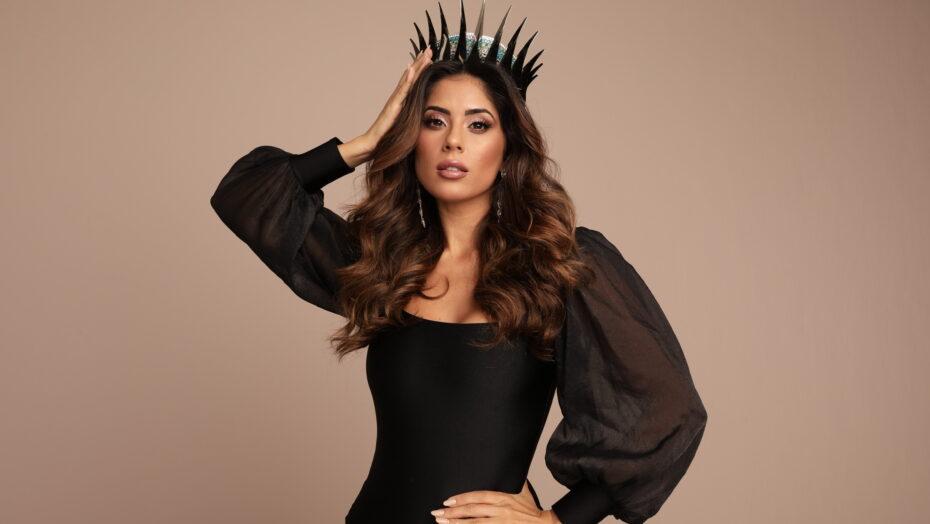 Deise Benício Miss Brasil Supranational