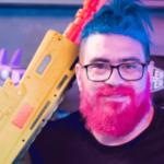 Gamer Raulzito x