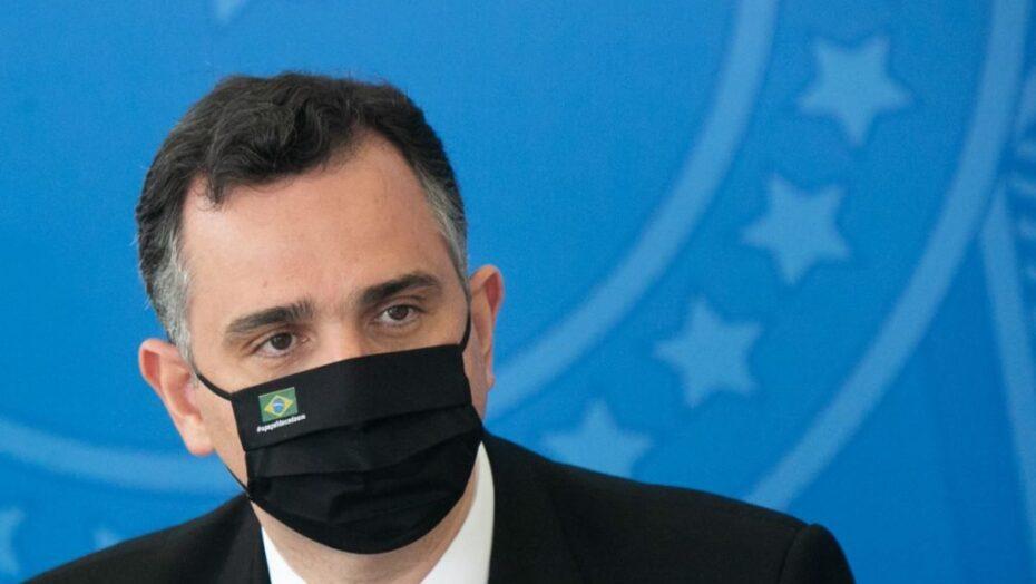 Rodrigo pacheco cpi senado covid pandemia x