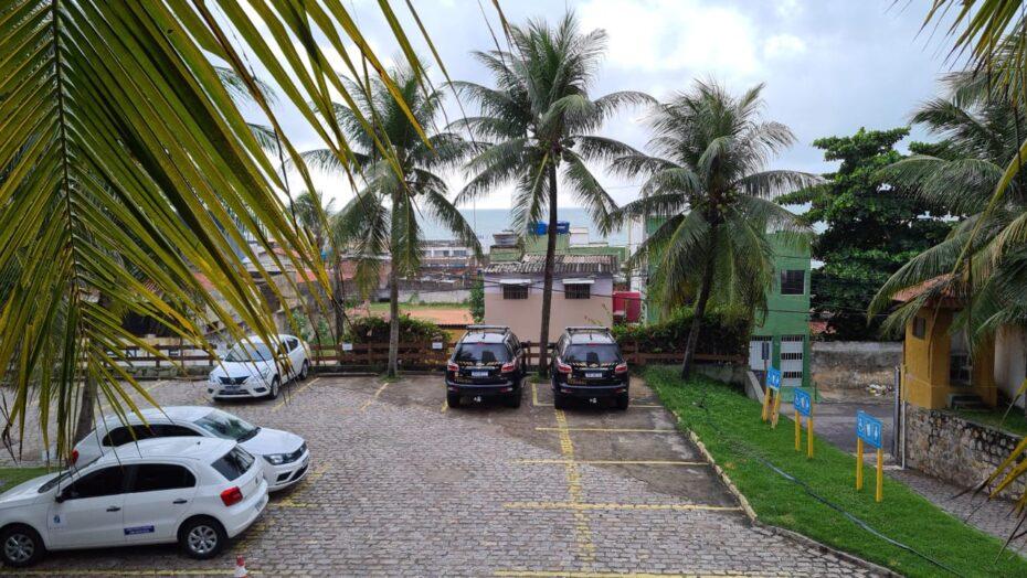Pf, mpf e cgu fazem operação na secretaria de saúde de natal e investigam irregularidades na compra de ventiladores pulmonares para hospital de campanha