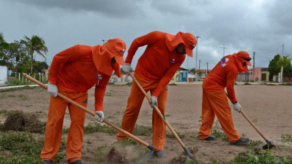 Em 2 meses, prefeitura de macaíba economiza mais de r$ 250 mil após troca de empresa de limpeza urbana
