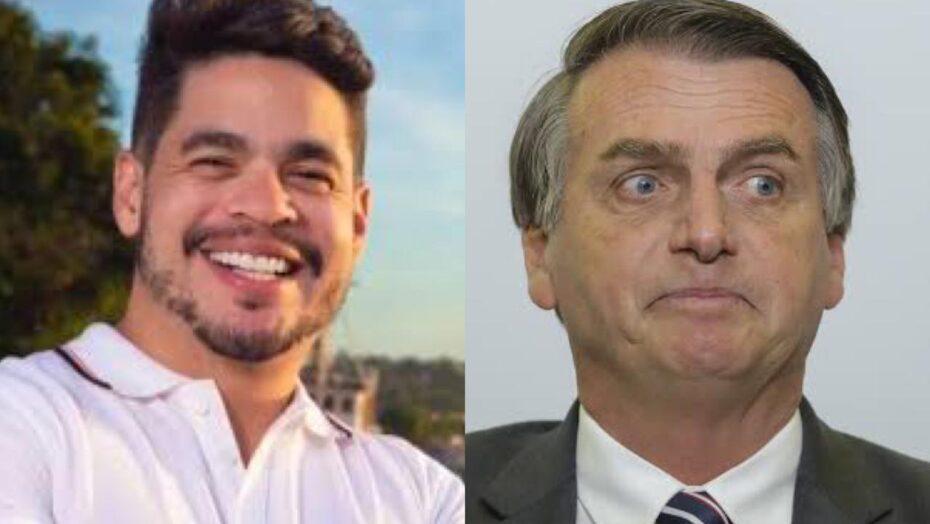 Não foi honesto na compra de vacina, avalie com voto impresso, reflete apresentador de tv do rn sobre bolsonaro